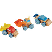 Interchanging Vehicle Set