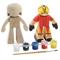 Create-A-Character DIY Kit