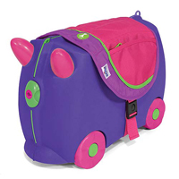 Trunki Saddlebag - Pink