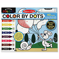 Color By Dot