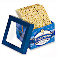 Passover Box of Questions