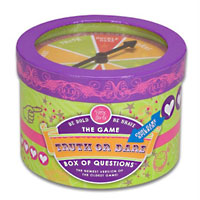 Truth or Dare Box of Questions