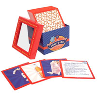 Family Games Box