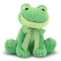 Meadow Medley Froggy