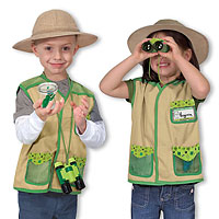 Backyard Explorer Role Play Set