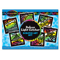 Deluxe Light Catcher Set