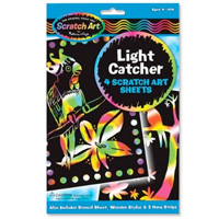 Light Catcher Sheets