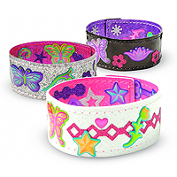 Design-Your-Own Bracelets