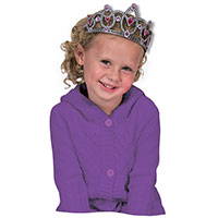 Crown Jewels! Dress-Up Tiaras