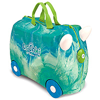 Trunki Swizzle (Blue/Green)