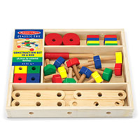 Construction Set in a Box