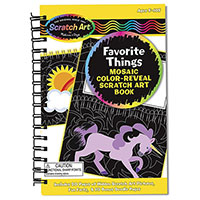 Drawing Book - Favorite Things