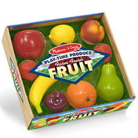 Play-Time Fruits
