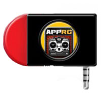 AppRC Iron Eagle Dongle