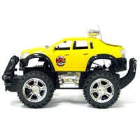 My Web RC - 1:16 - GM Escalade Ext Basic