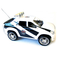 My Web RC - 1:18 - GM Escalade Ext Basic