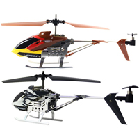 My Web RC Iron Eagle Helicopter - Double Pack