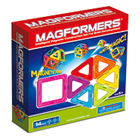 Magformers - 14 pc