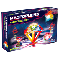 Magformers Light Show