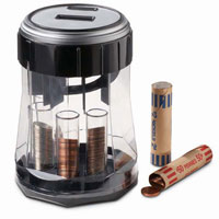 EZ-Count Money Jar