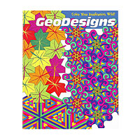 Geodesigns - Color Book