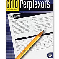 Grid Perplexors Level A