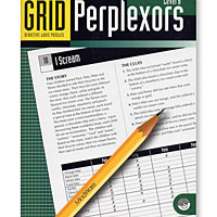 Grid Perplexors Level B