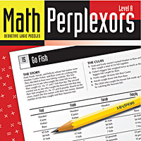 Math Perplexors - Level A