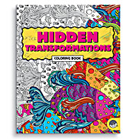 Hidden Transformations
