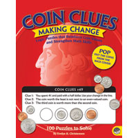 Coin Clues - Making Change