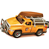 Mighty World - Adventure Truck