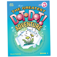 The Greatest Dot-to-Dot Adventure