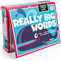 Really Big Words for Kids
