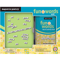 Fun with Words Kit