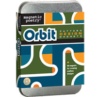Orbit Pattern Design Magnets