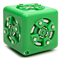 Cubelets - Minimum Think Cubelet