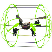 Sky Runner RC Quadcopter
