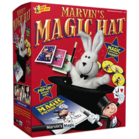Marvin's Magic Hat