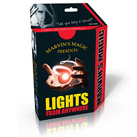 Magic Lights from Anywhere