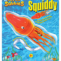 Subbies - Squiddy