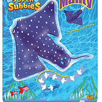 Subbies - Manty