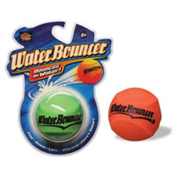 Water Bouncer