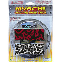 Myachi Double Pack + DVD