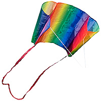 Sleddy Rainbow Kite
