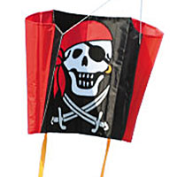 Sleddy Jolly Roger