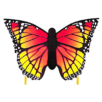 Butterfly Kite Monarch - 51 inch