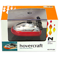 Invento RC Mini Hovercraft