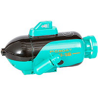 Invento RC Mini Submarine