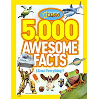 5,000 Awesome Facts - About Everything
