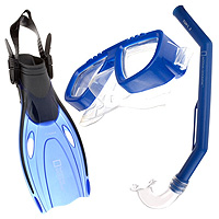 Kids Snorkeling Set - Tuna 44 Jr.